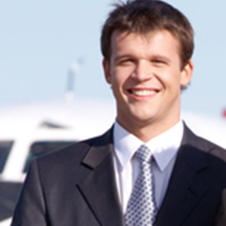 Hunter Evans